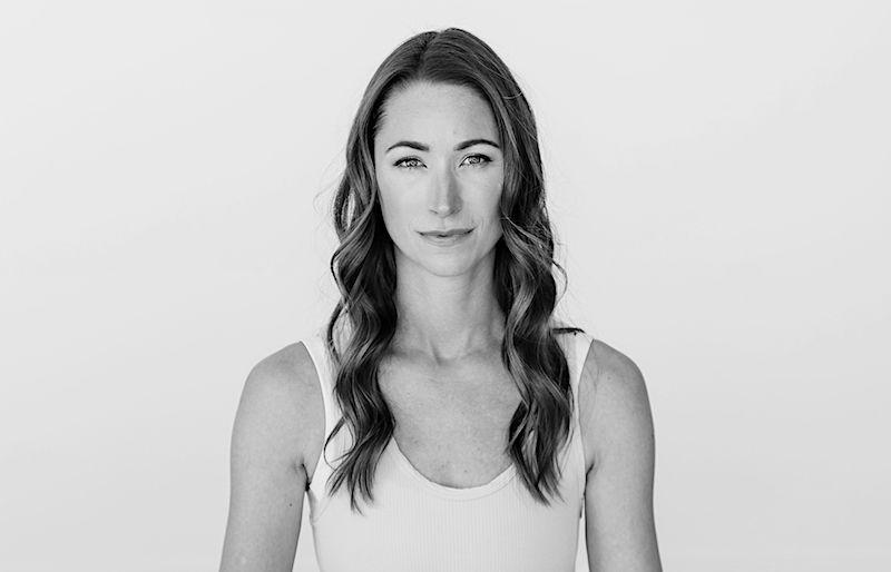 Tara Stiles Strala Yoga No Fate Interview